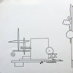 Sketch A l'aise blaise