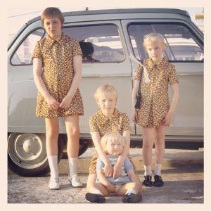 Les Sisters 1972