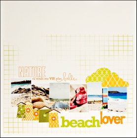 Beach lover forum