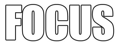 7 Focus évidé