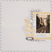 Balade dans Montmartre