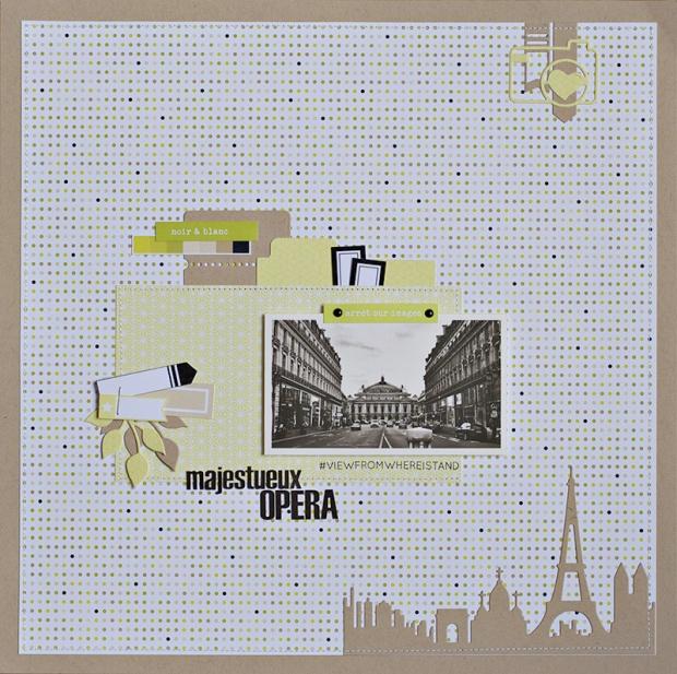 Majestueux Opéra
